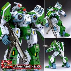 Mospeada Legioss Eta Armor soldier AFC-01I 1/72 Serie Model Kit Wave Robotech