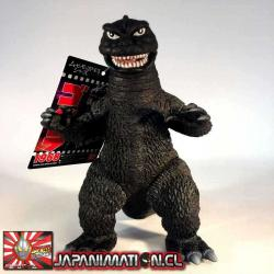 Godzilla 1968 Movie Monster EX Bandai Original Japones