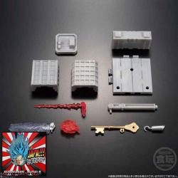Ultraman Expansion Set VS 5 Shodo Bandai Original Japones
