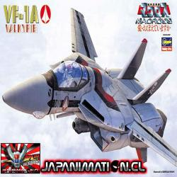 VF-1A Valkyrie 1/72 Macross do you Remember Love Hasegawa Original Japones