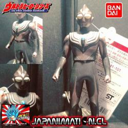 Ultraman Tiga Dark Ultra Hero Series Nr26 Ultraman Original Bandai Japones