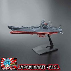 U.N.C.F. Space Battleship Yamato 2202 Mecha Collection Bandai Original Japones