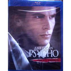 Blu-Ray American Psycho Uncut Version 2000 Remastered Nuevo Bluray Sub Español