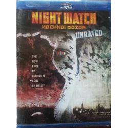 Blu-Ray Night Watch Nochnoy Dozor 2004 Nuevo Bluray Sub Español