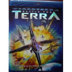 Blu-Ray Battle for Terra 2007 Nuevo Bluray Sub Español