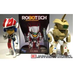 Robotech Macross Personajes SD Blind Box Characters Toynami
