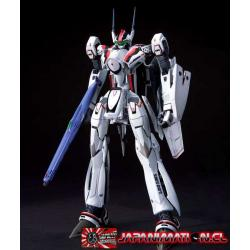VF-25F Messiah Valkyrie Alto Custom 1/72 Macross Frontier 3-Way Bandai Original Japones