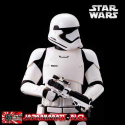 First order Stormtrooper The Force Awakens Star Wars Sega Premium 1/10 Original Sega Japones